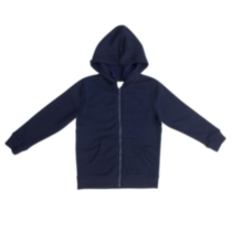 Athletic Works Boy's Hoodie French Blue S