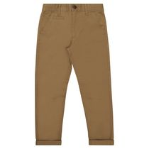 George British Design Boys'  Stone Chino Pant 8
