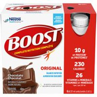 BOOST® Original Chocolate Meal Replacement Drink