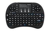 MyGica KR-800 Wireless Full QWERTY Keyboard and Touch Pad Air Mouse for Streaming Media Players