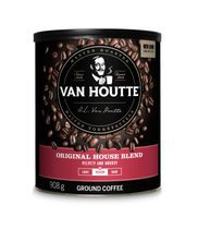 Keurig Van Houtte Original House Blend Medium Ground Coffee Beans
