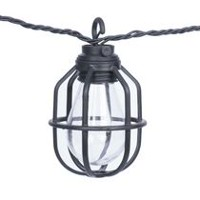 Paradise GL21625BK Outdoor lighting LED String Light