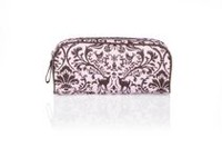 Conair Modella Animal Baroque Rectangle Kit Cosmetic Bag