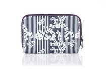 Conair Modella Fashion Floral Clutch Cosmetic Bag