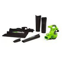 Greenworks 12A Blower/Vacuum