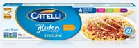 Linguine Catelli mélange de 4 grains sans gluten