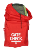 Gate Check Air Travel Baby for Standard & Double Strollers