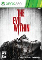 The Evil Within XB360