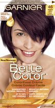 Garnier Belle Color ColorEase Crème Permament Haircolour 46 Burgundy Auburn
