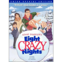 Adam Sandler's Eight Crazy Nights (Special Edition)