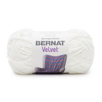BERNAT VELVET YARN (300G/10.5OZ), VELVETEAL