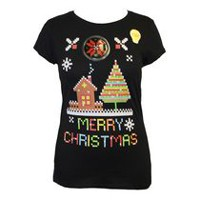 52310131404c Ugly Christmas Sweaters