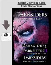 PC Darksiders Franchise Pack [Download]