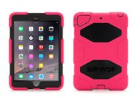 Griffin Survivor All Terrain Case for iPad Mini 1/2/3