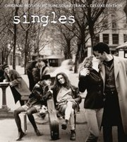 Artistes Variés - Singles Soundtrack (25th Anniversary Deluxe 2CD Edition)