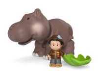 Fisher-Price Little People – Gros hippopotame