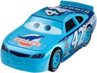 Disney/Pixar Cars 3 Cal Weathers Vehicle
