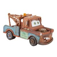Disney/Pixar Cars 3 Mater Vehicle