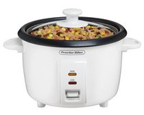 Proctor Silex 37534NR 8-Cup Rice Cooker