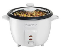 Proctor Silex 37533NR 10 Cup Rice Cooker