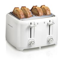 Hamilton Beach 24218 4-Slice Toaster