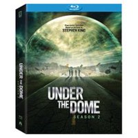 Under The Dome: Season 2 (Blu-ray)