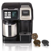 Hamilton Beach 49966 FlexBrew® 2-Way Thermal Coffee Maker