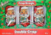 Palmer's Crisp Kringle Crisp 'N Crunchy Candy