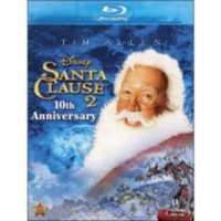 The Santa Clause 2: 10th Anniversary Edition (Blu-ray)