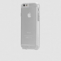 Étui Case-Mate Tough Naked pour iPhone 6, transparent