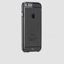 Case-Mate Tough Naked Case for iPhone 6 - Smoke