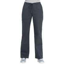 Scrubstar Stretch Cargo Pant Grey XL/TG