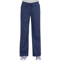 Scrubstar Stretch Cargo Pant Navy M