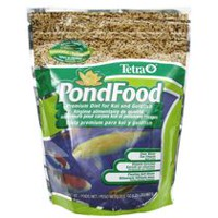 TETRAPOND FOOD