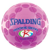 Spalding® Rookie Gear ® Kids' Soccer Ball