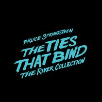 Bruce Springsteen - Ties That Bind: The River Collection (4 CD + 2 Music Blu-ray)