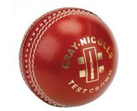Balle de cricket Test Crown de Gray Nicolls