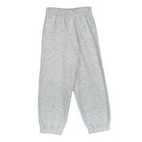 Athletic Works Boys' Fleece Joggers Gray 14