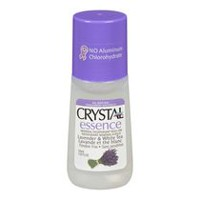 Crystal® Essence Lavender & White Tea Mineral Dedorant All Natural Roll-on