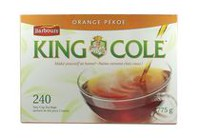 Thé King Cole Orange Pekoe 240s