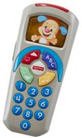 Fisher-Price Laugh and Learn Puppy's Remote Playset - English Edition