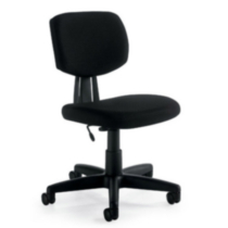 Task chair black-mvl1616QL10