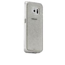 Case-Mate Sheer Glam Case for Samsung Galaxy S6 - Champagne Champagne