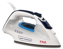 T-fal Smart Tech Iron, One Temperature for all fabrics