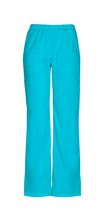 Scrubstar Pull On Pant Turquoise S