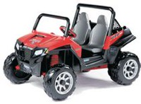 Peg Perego Polaris Ranger RZR 900 Ride-on Vehicle