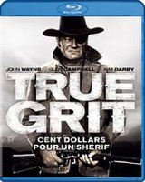 True Grit  (Blu-ray) (Bilingual)