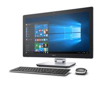 Dell Inspiron 24 7000 Series i7459-4129BS Desktop with Intel Core i5-6300HQ 3.2 GHz Processor