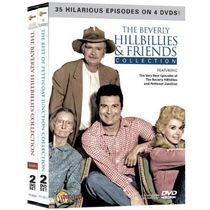 The Beverly Hillbillies & Friends Collection