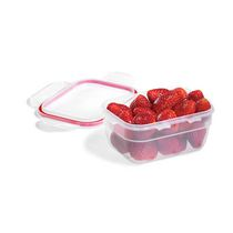 Starfrit LocknLock Easy Match 19 oz / 550 ml Rectangular Container